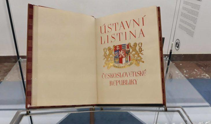Конституция Чехии