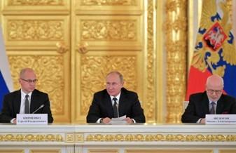 День Конституции сделать выходным, пытки – в УК и жалобы на судебные решения – о чем говорили Путину на заседании СПЧ