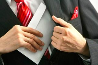 Минюст предлагает не наказывать за коррупцию при «обстоятельствах непреодолимой силы»