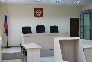 На правила поведения в российских судах пожаловались в ЕСПЧ