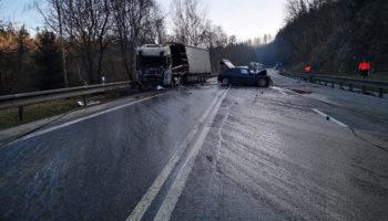 ЧЕХИЯ – уголовные преступления на транспорте