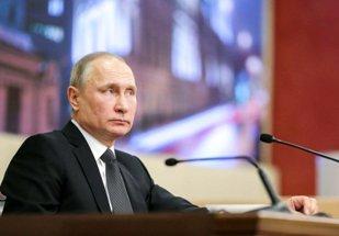 Путин может расширить полномочия бизнес-омбудсмена