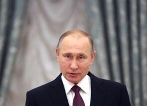 Важно противодействовать распространению контента, несущего угрозу правам граждан и интересам государства - Путин