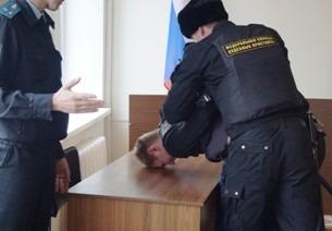В России хотят ужесточить ответственность за нарушение порядка в судах
