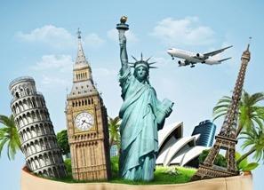 Интернет-продвижение туристских дестинаций. Проблемы и пути их решения
