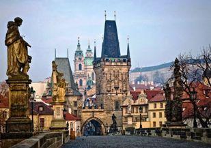 О туризме в Чехии: что важно знать