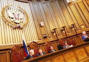 Верховный суд уточнил будущий порядок сплошной кассации по уголовным делам