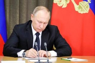 Путин расширил полномочия Следственного комитета