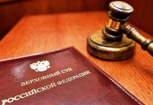 ВС: российские суды вправе рассматривать споры об иностранных детях