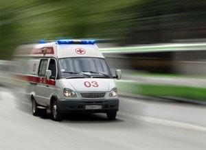 Ужесточается наказание водителей за непропуск «скорой»