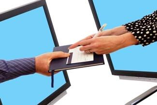 Спасет ли электронная цифровая подпись от финансового мошенничества?