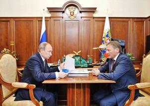Бизнес-омбудсмен предлагает Путину ввести запрет оценивать бизнес как ОПГ