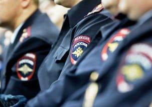 В России предлагают ввести ответственность за оскорбление полиции