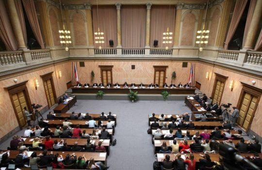 Реализация правовой защиты в Чехии: апелляция и кассация в Чешской Республике