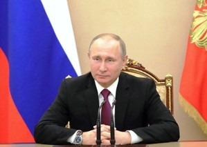 «Левада-центр»: россияне больше доверяют президенту и церкви, чем судам