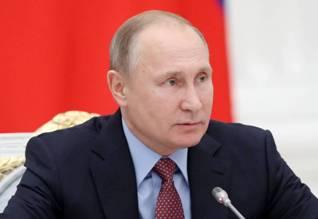 Вслед за ФСБ и прокуратурой: Путин разрешил полиции объявлять гражданам предостережения