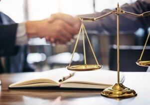 Третейских судей хотят наказывать за коррупцию