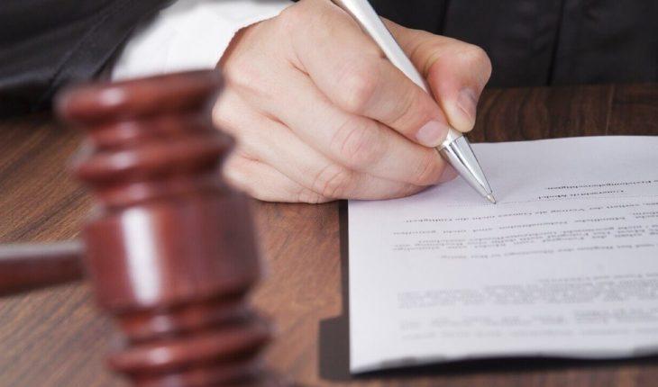 Как составить исковое заявление в мировой суд образец