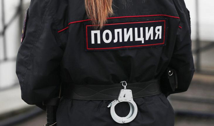 Путин разрешил полиции объявлять гражданам предостережения