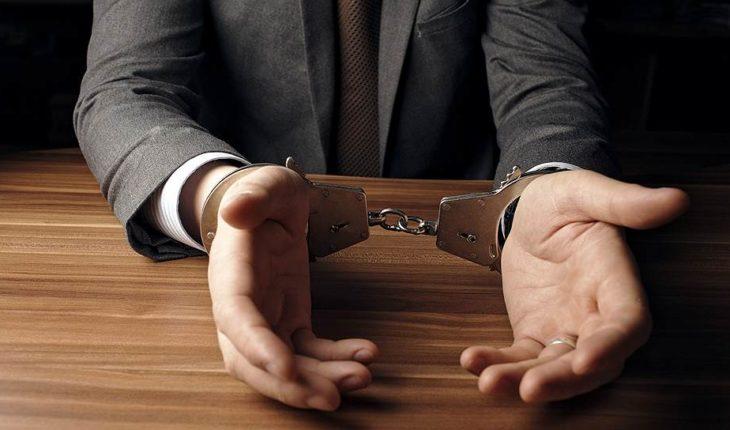 запрет на арест предпринимателя