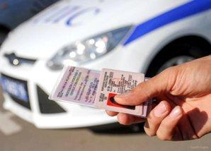 МВД планирует лишать водительских прав без суда