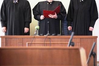 Генпрокуратура: рекомендации ГРЕКО об изменении процесса отбора судей и ограничении их иммунитета не исполнены
