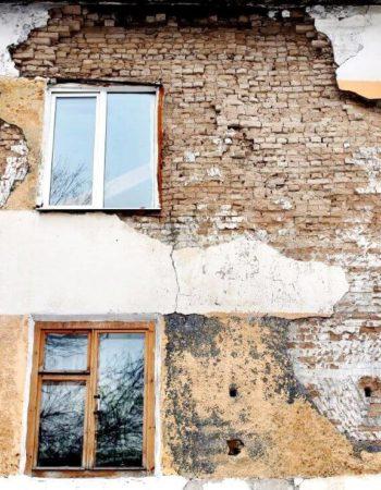 В России введут новые правила переселения граждан из аварийного жилья