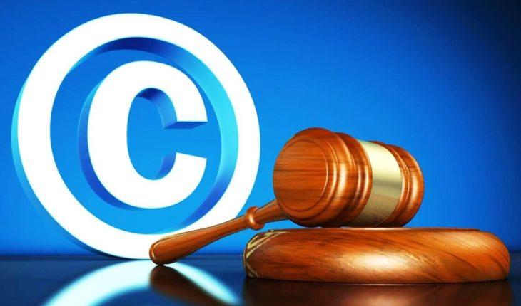 Как защитить свои авторские права?