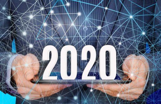 Нововведения в 2020 году