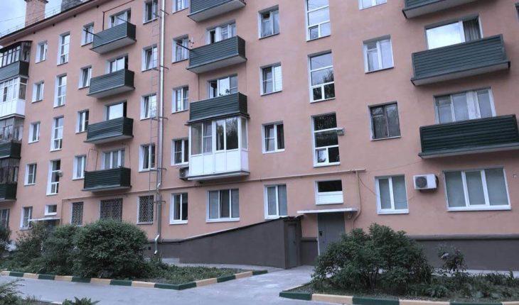 Россияне получат права на землю возле многоквартирных домов