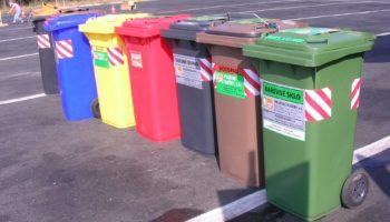 ЧЕХИЯ – совсем (не)простой коммунальный мусорный вопрос