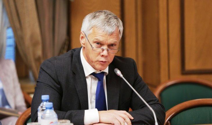 Валерий Гартунг