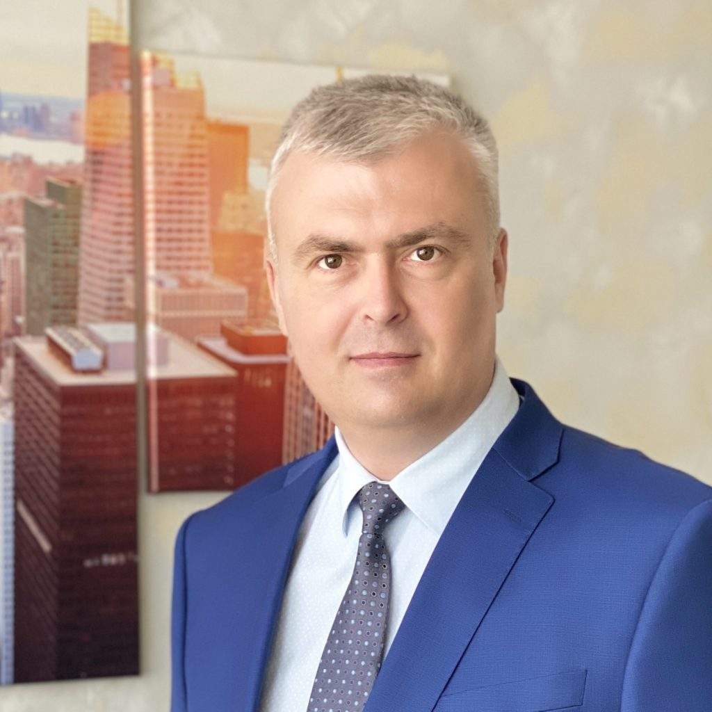 Адвокат Балдин