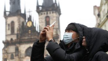 Чешская реальность: пандемия, экономика и …