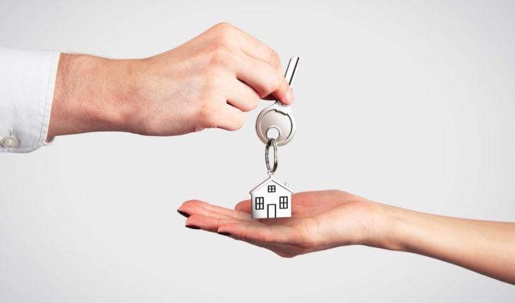 договор найма жилого помещения