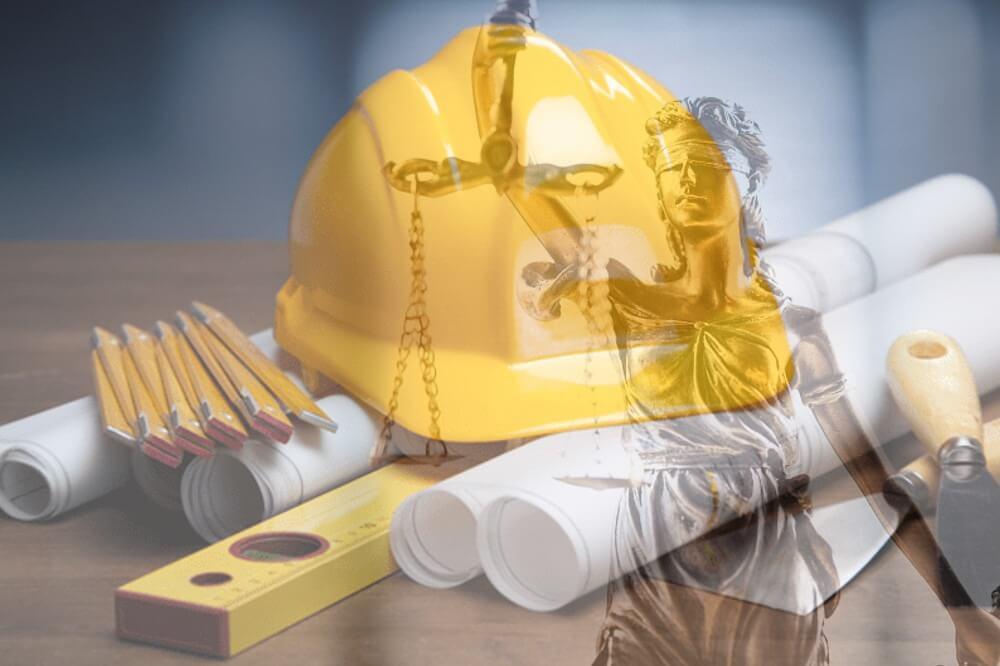 суд по договору подряда юридическая помощь