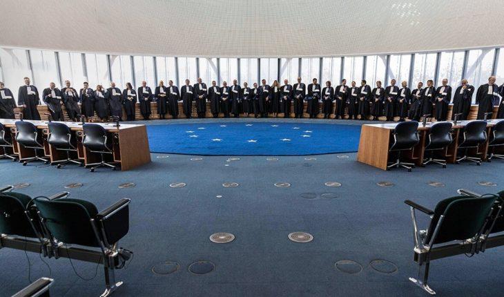 Европейский суд по правам человека рассмотрит жалобу адвоката на незаконный обыск
