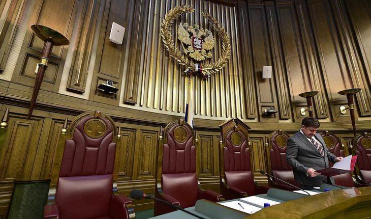 в России появится прецедентное право
