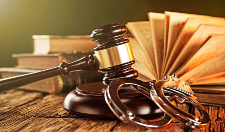 Адвокат по уголовным делам