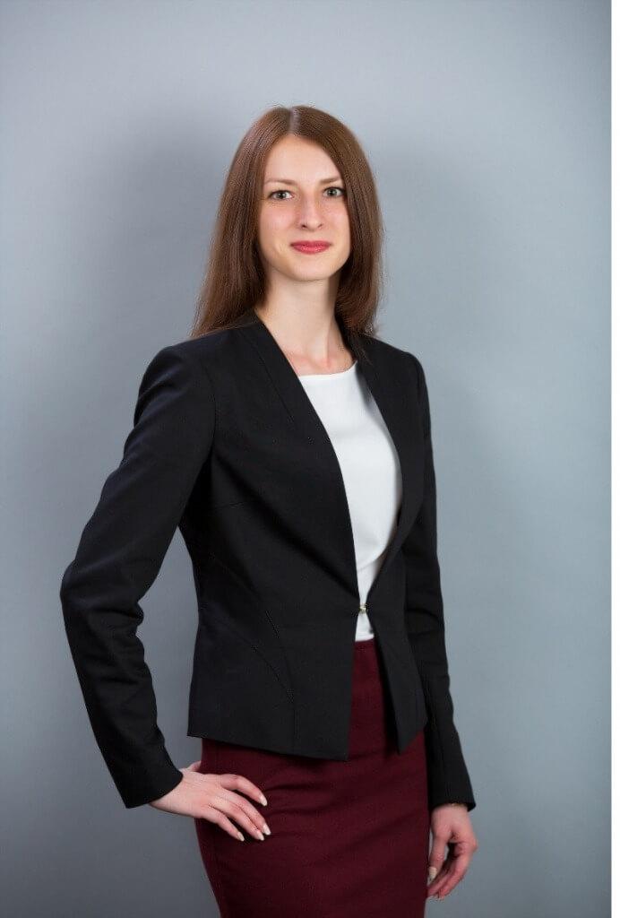 Светлана Петрикова  юрист, партнер юридической компании PG Partners