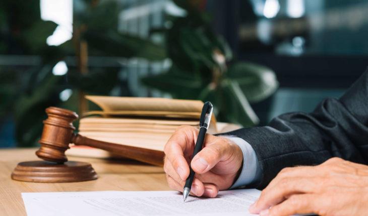 как подать встречный иск в арбитражный суд