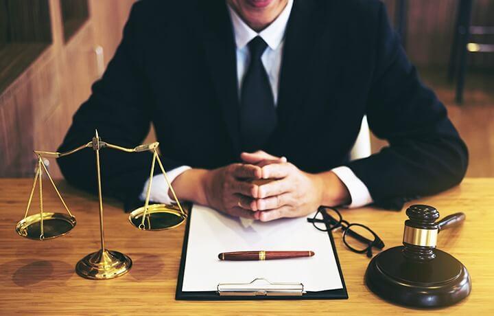 встречный иск в суд