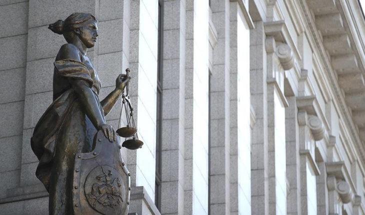 встречные требования суд