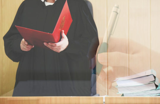 жалоба на судью куда жаловаться