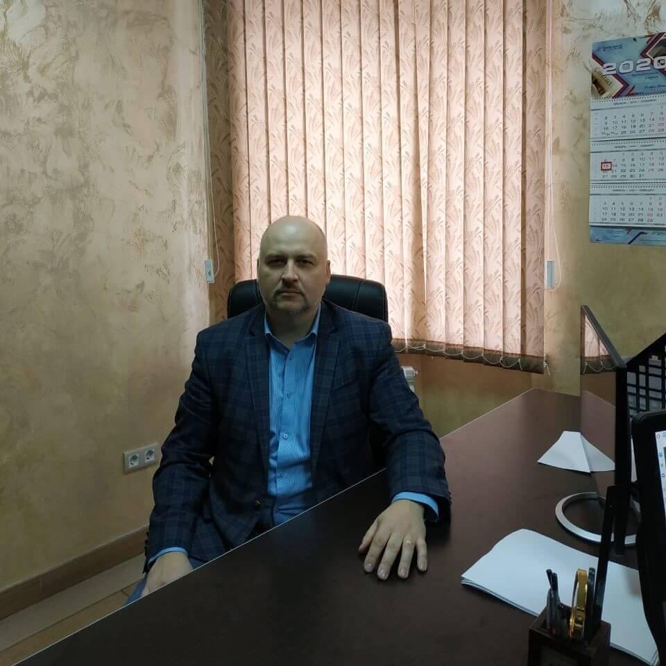 Адвокат Гришин Алексей Александрович