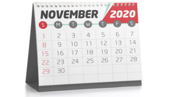 Изменения, вступающие в силу с первого ноября