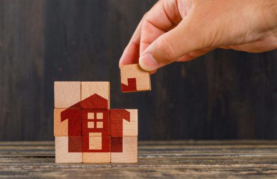 обращение взыскания на единственное жилье