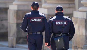 """Поправки в федеральный закон """"О полиции"""": за и против"""