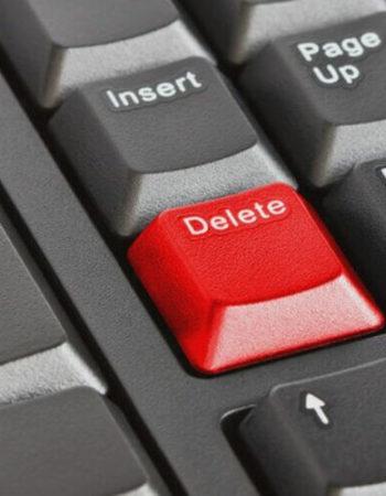 Удаление информации через суд как новый способ защиты репутации