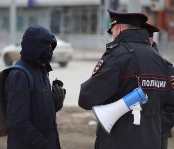 Увеличение штрафов за невыполнение требований полиции